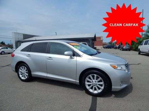 Pre-Owned 2009 Toyota Venza